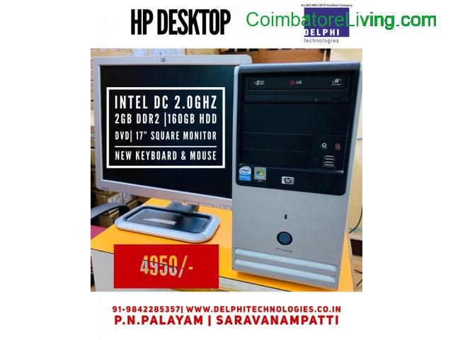 coimbatore - Budget Laptops For Sale By Delphi Technologies - 1/3
