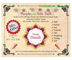 coimbatore -PHP Developer Training in Purplepro Peelamedu coimbatore