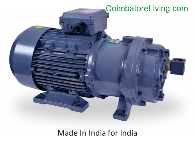 coimbatore - Scroll Compressor Manufacturers in India - BAC Compressors - 2/2
