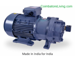 coimbatore - Scroll Compressor Manufacturers in India - BAC Compressors - Image 2/2