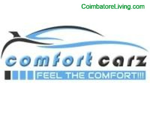 coimbatore - self drive cars in coimbatore |car rental in coimbatore- rent a car coimbatore - 1/1