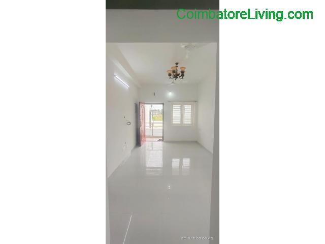 coimbatore - Newly constructed Semi-Furnished houses on Rent - 1/9