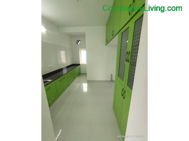 coimbatore - Newly constructed Semi-Furnished houses on Rent - 2/9
