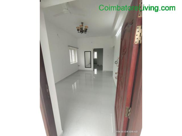 coimbatore - Newly constructed Semi-Furnished houses on Rent - 3/9