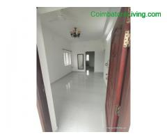 Newly constructed Semi-Furnished houses on Rent