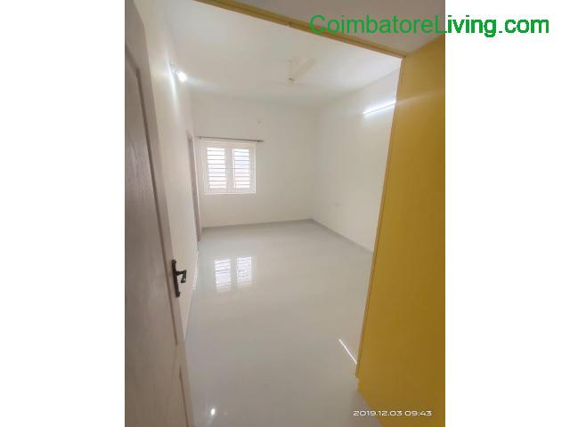 coimbatore - Newly constructed Semi-Furnished houses on Rent - 6/9