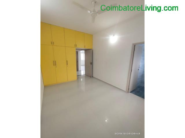 coimbatore - Newly constructed Semi-Furnished houses on Rent - 9/9