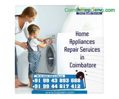 coimbatore - AC, Fridge, Washing Machine,Repair and Service Centre in Coimbatore