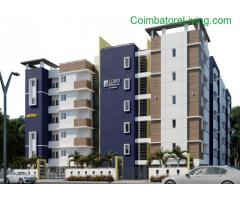 coimbatore - 1 & 2 BHK Apartments-Coimbatore | Flats in Kavundampalayam | Town & City Developers