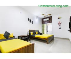 coimbatore - Premium Accommodation for Boys, Girls and Couple stay - Image 3/6