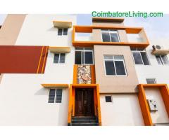 coimbatore - Premium Accommodation for Boys, Girls and Couple stay - Image 6/6