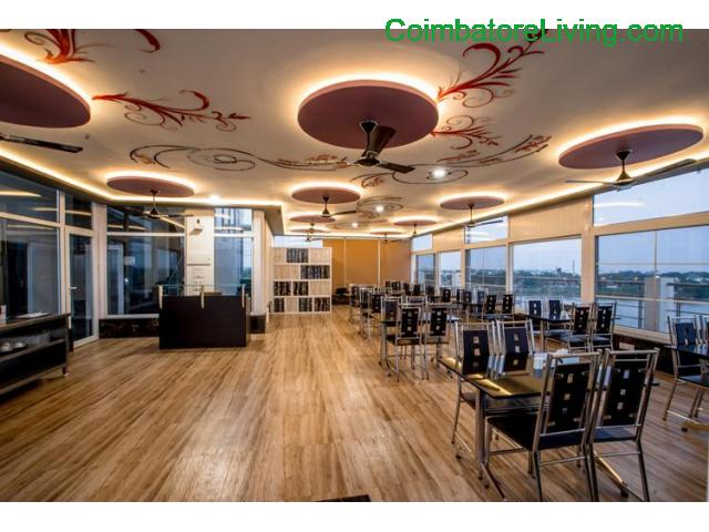 coimbatore - Banquet Hall in Coimbatore, Banquet Halls Coimbatore | Crystal Lake Stay - 4/4