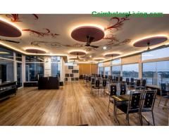 coimbatore - Banquet Hall in Coimbatore, Banquet Halls Coimbatore | Crystal Lake Stay - Image 4/4
