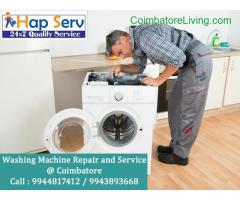 coimbatore -Whirlpool Washing Machine Service Centre in Coimbatore