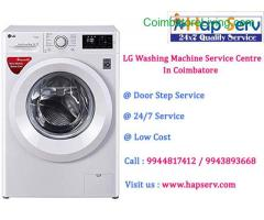 coimbatore -LG Washing Machine Service Centre in Coimbatore