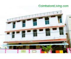 coimbatore - Working Womens Hostel in Saravanampatti