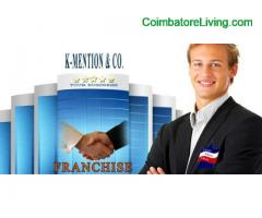 coimbatore -Data entry Ad Posting Franchise offer in Delhi - K-Mention