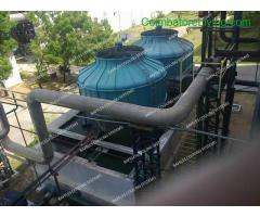 coimbatore - Cooling Tower, Heat Exchangers | Industrial Silencer Manufacturers India - Image 2/2