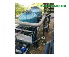 coimbatore -Cooling Tower, Heat Exchangers | Industrial Silencer Manufacturers India