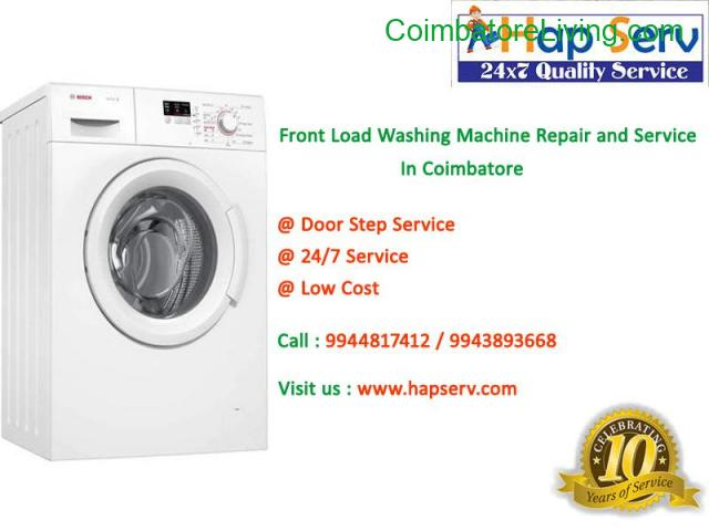 coimbatore - Samsung Washing Machine Service Centre in Coimbatore - 1/1