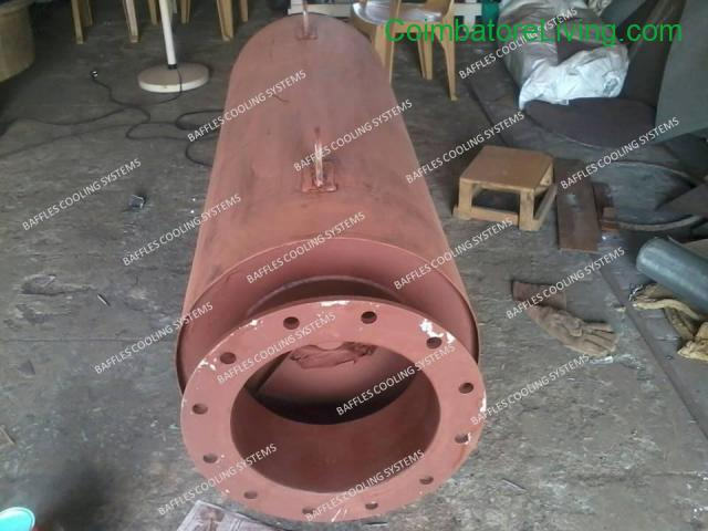 coimbatore - Suction Silencer Manufacturer in India - 1/1