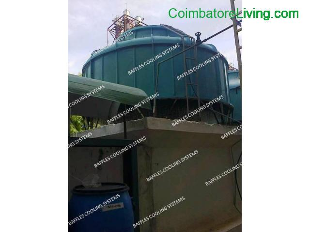 coimbatore - Shell And Tube Heat Exchanger Manufacturer in India - 1/1