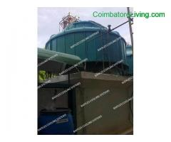 coimbatore -Shell And Tube Heat Exchanger Manufacturer in India