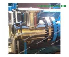 coimbatore -Kettle Type Reboiler Manufacturer in India | Baffles Cooling System