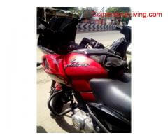 coimbatore - rare and less used pulsar 220 2013