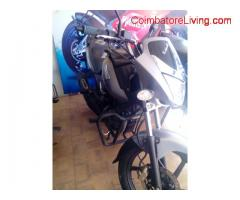 coimbatore - unicorn 2014 grey less used and good