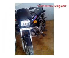 coimbatore -splender good looking and nice condition