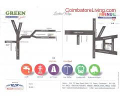 coimbatore - 2.75 cents plots Available on Installment Bases